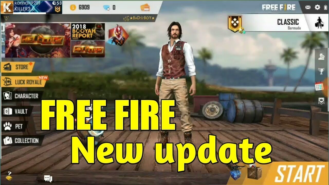 LATEST! Garena Free Fire Hack 2019 Updated Generator for