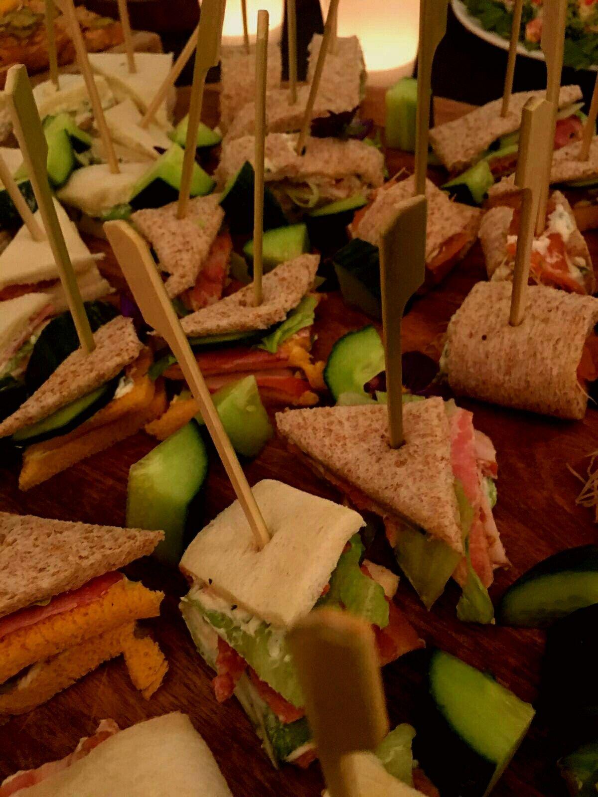 Sandwichesplank @grachtenatelier