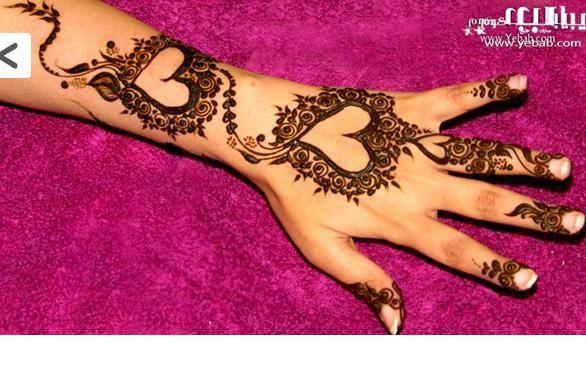 Henna Mehndi Love : Heart mehndi henna hennas and mehendi