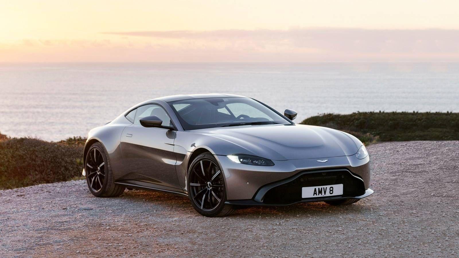 Aston Martin Db9 2019 Redesign | Aston martin, Aston ...