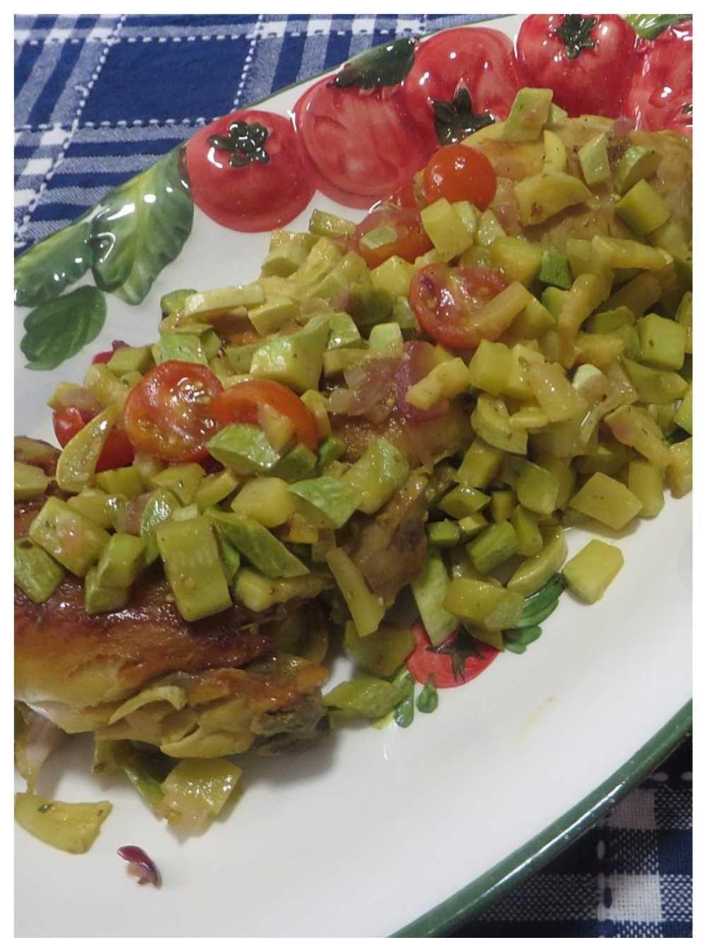Zucchine Trombetta Ricette