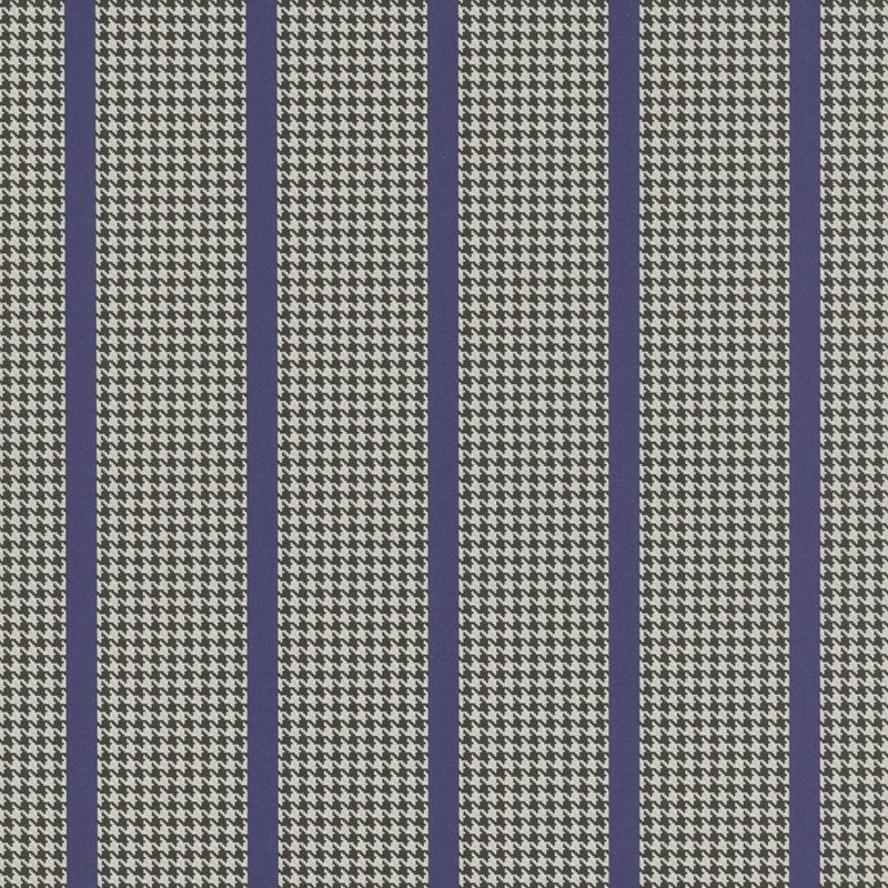 Wellman Stripe - Purple Black - Stripe Library - Wallcovering - fliesenspiegel für küche