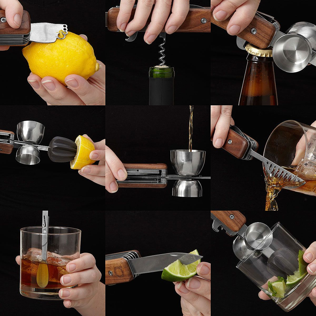 The Ultimate Cocktail Bar Tool | Pinterest