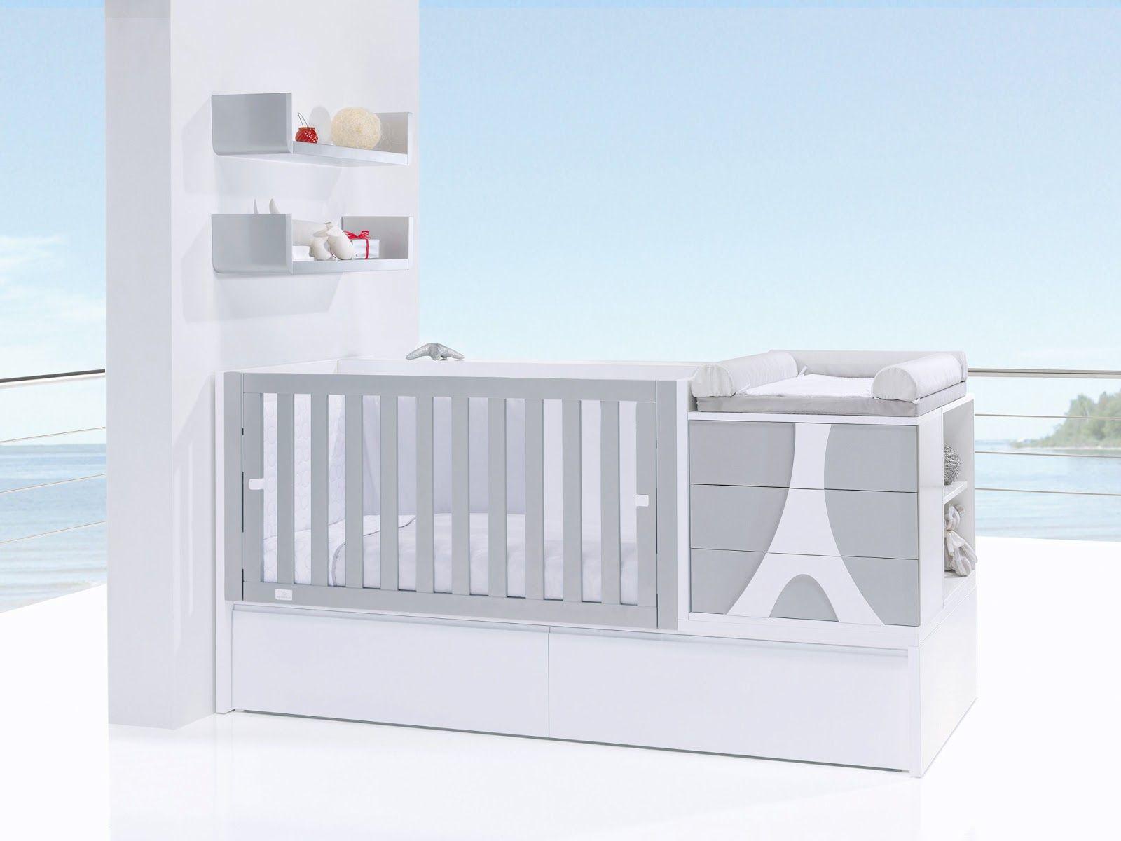 Pali Camerette ~ Justmoment set bimbo pali smart maison bebè lettino fasciatoio