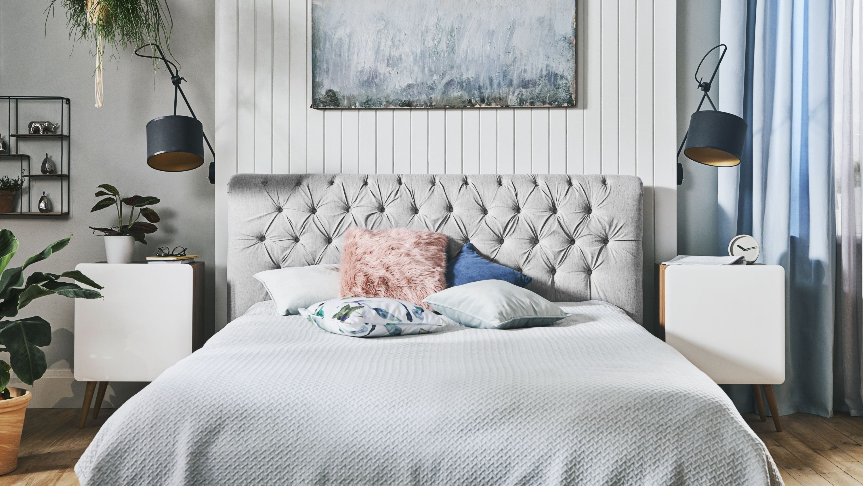 Black Red White łóżko Cupido Blackredwhite Brw Furniture