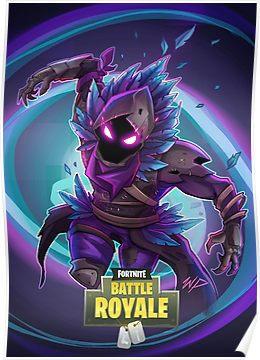 Fortnite Skin 1 Poster Products Pinterest Art Wallpaper And