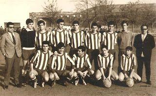 Equipo de fútbol de Guadalajara (España): Hoy ponemos un poquito de historia de nuestro club...
