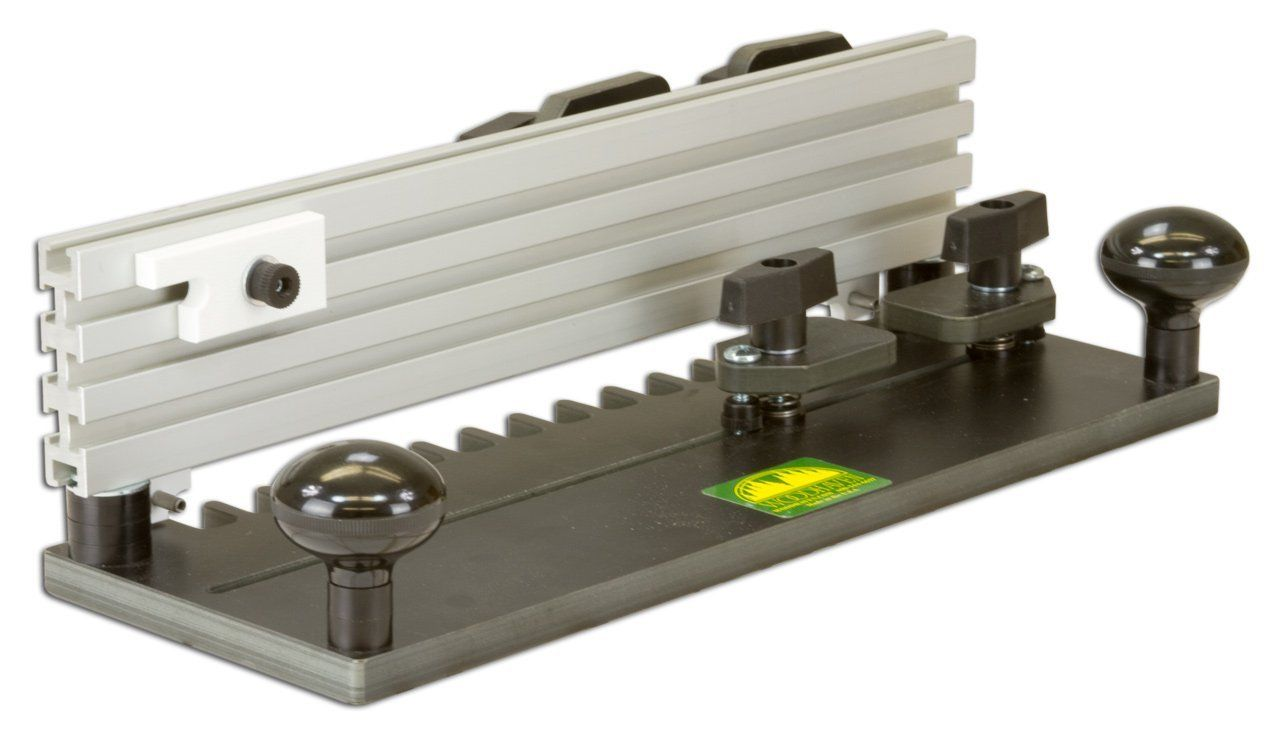 Woodhaven 7660 Large Half Blind Router Table Dovetail Jig W