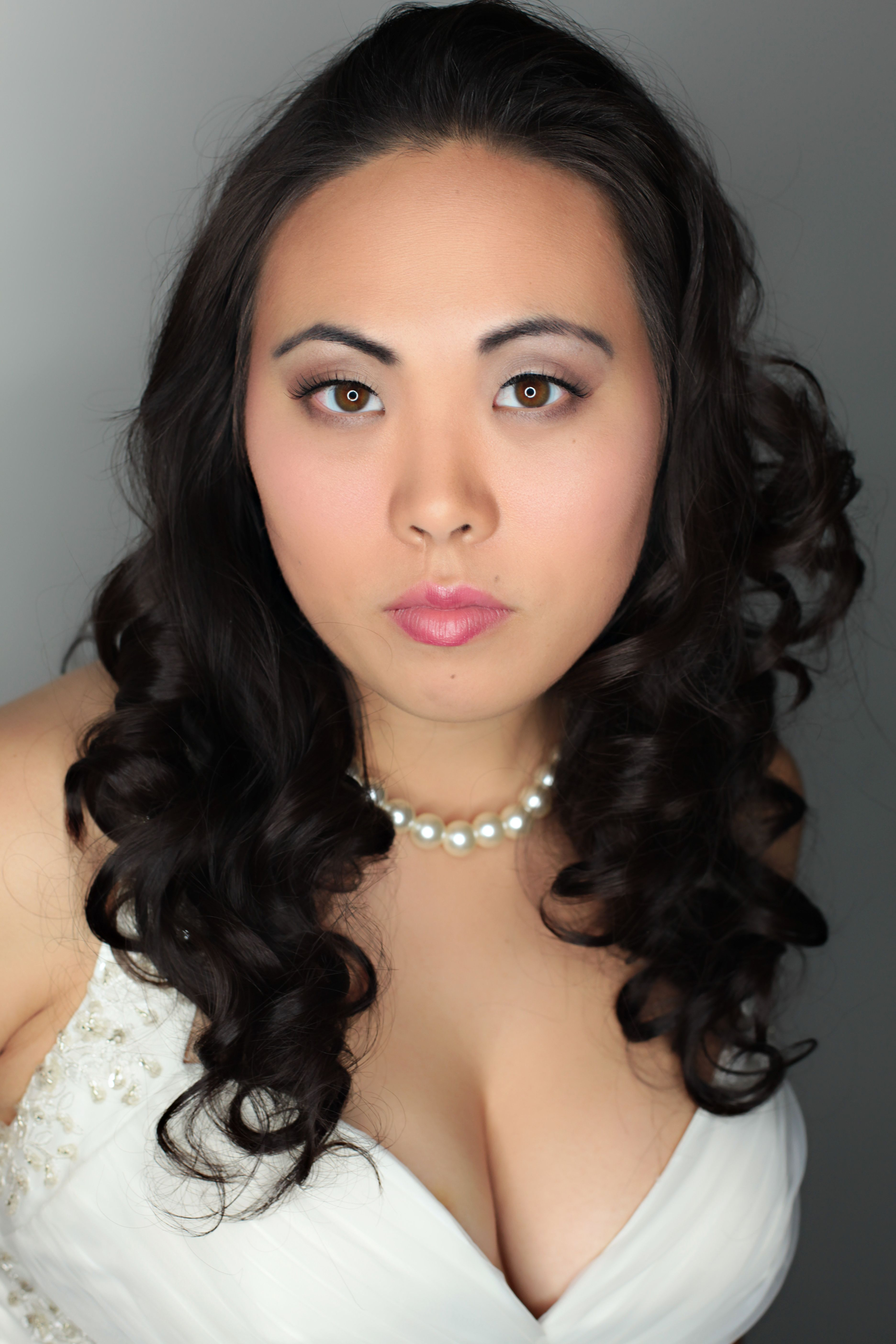 Asian Wedding Airbrush Makeup Bridal hair and makeup