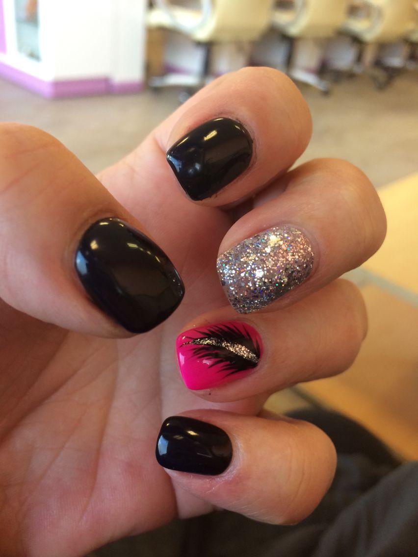 New nails nails pinterest