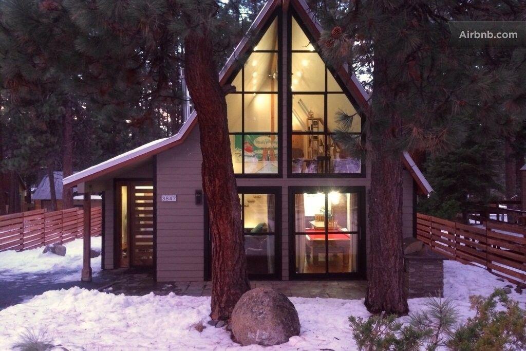 Chalet de celeste in south lake tahoe a great vacation