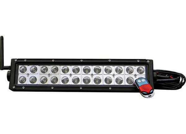 Promaxx Wireless Led Light Bar Bar Lighting Led Light Bars Led