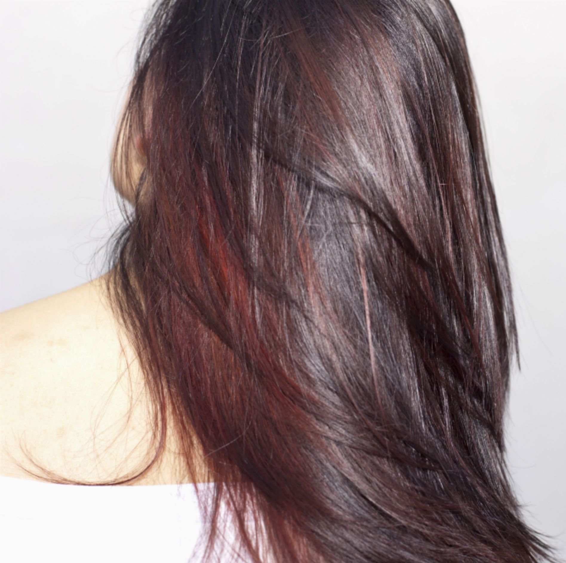 Fast fix for gray hair forget drugstore hair color check out why