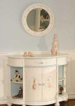 Hand Painted Armoires Childrenu0027s | Childrenu0027s Furniture