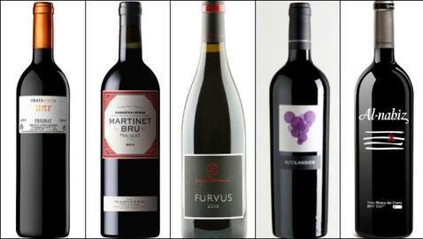 Los Mejores Vinos Tintos De España Por Menos De 20 Euros Mejores Vinos Tintos Vinos Vino Tinto