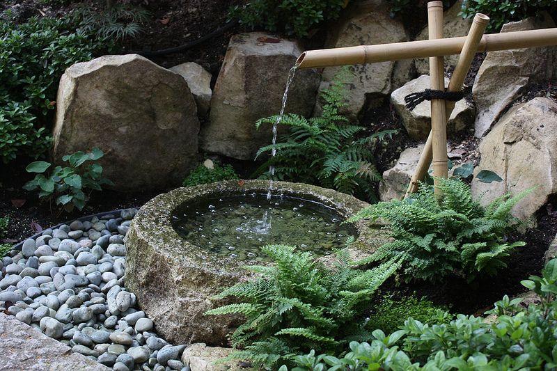 Pin On Jardin Japonais