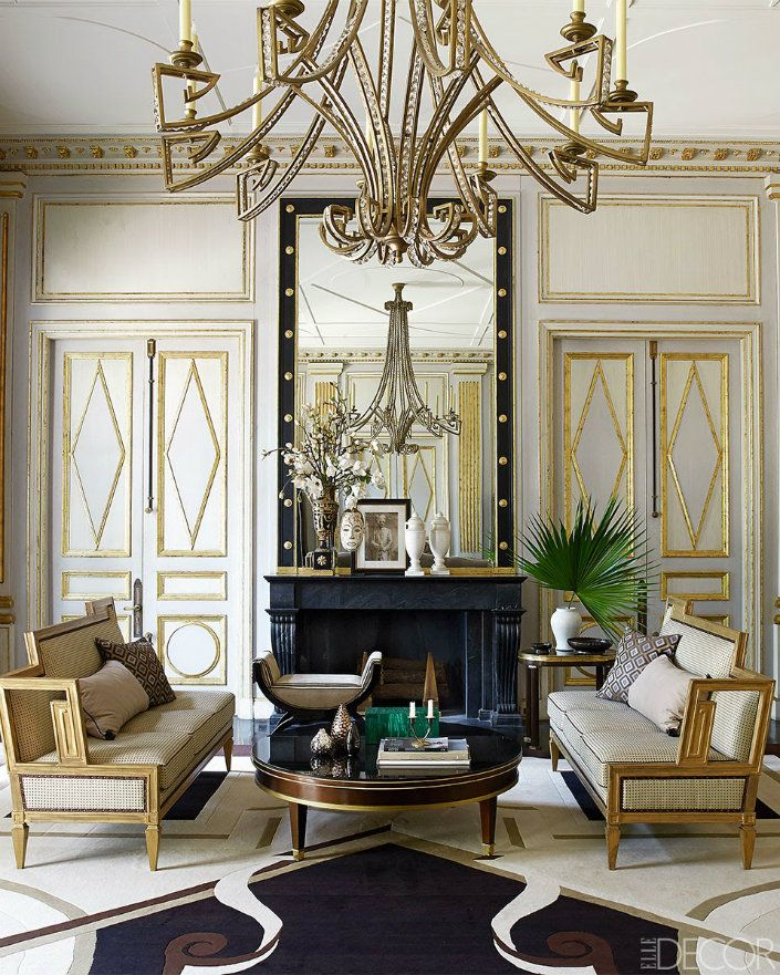 Jean Louis Deniot Interiors A Book Full Of Inspirations And Dreams