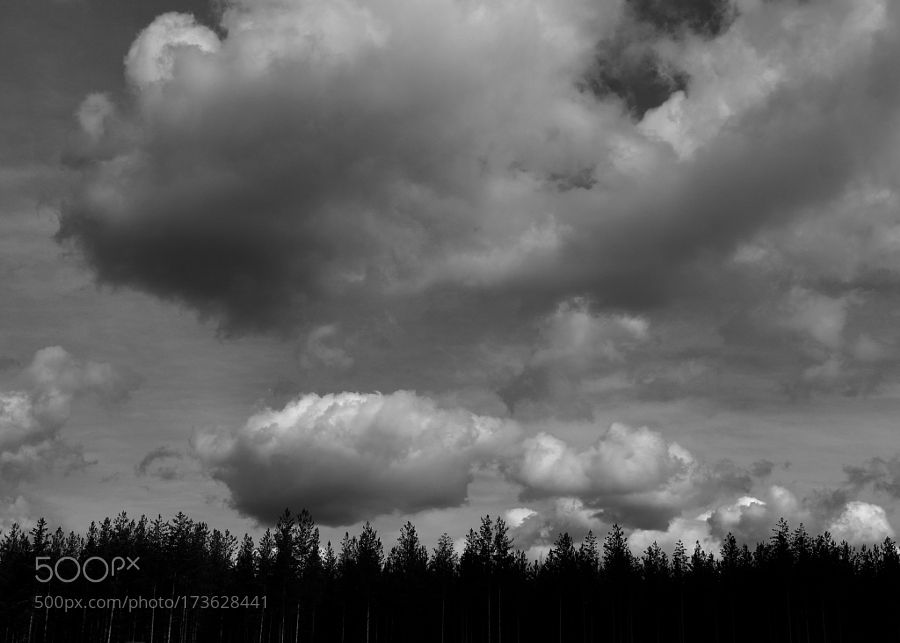 небеса by aavl. @go4fotos