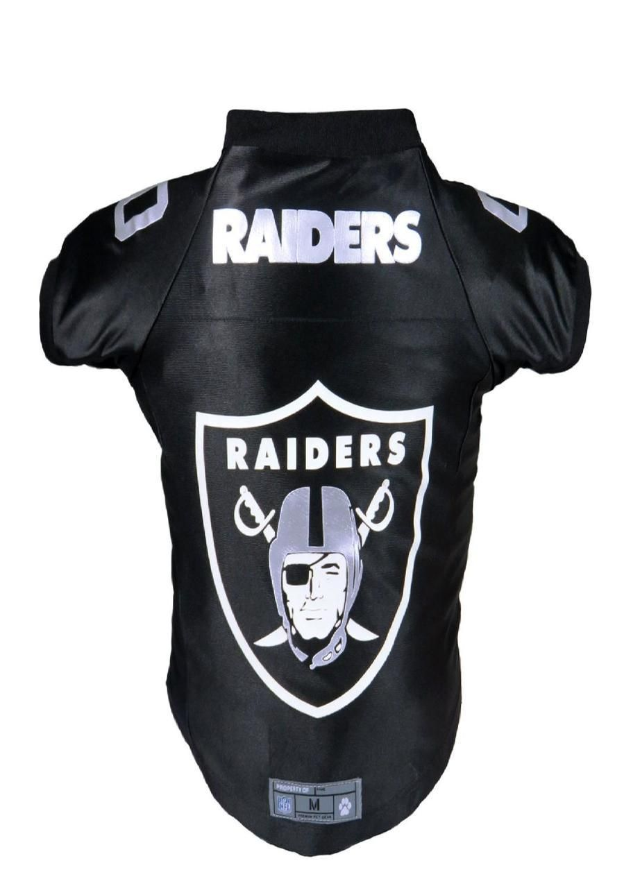 7bef46081 Oakland Raiders Pet Premium Jersey  game  d  ice  milwaukeebrewers  love   steelers  hockeystick  softball  nhl  newenglandpatriots