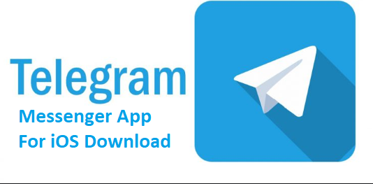 Telegram Messenger App For iOS Download Telegram