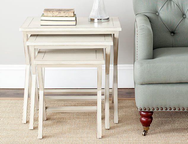 Furniture Favorite: Safavieh