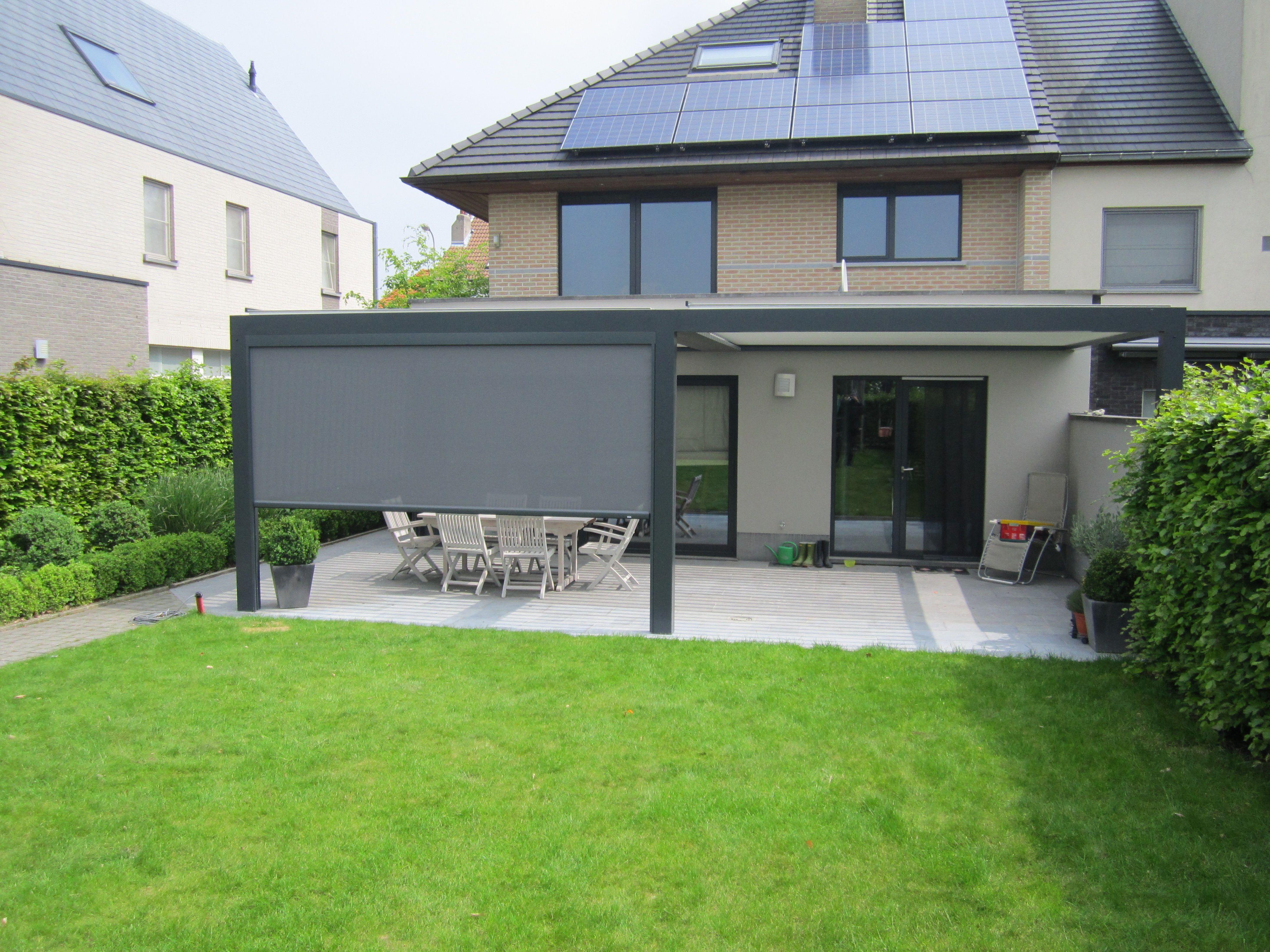 Fein 28 Ideen Fur Terrassengestaltung Dach Galerie - Die Designideen ...