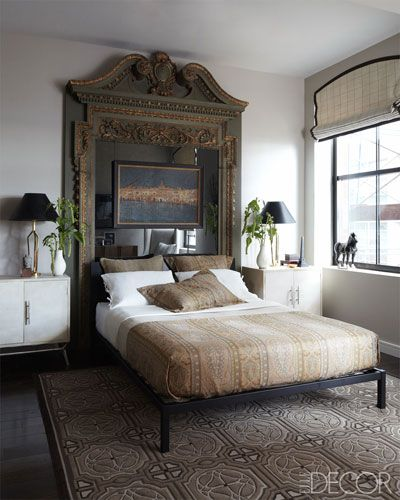 A Manhattan loft with a French touch