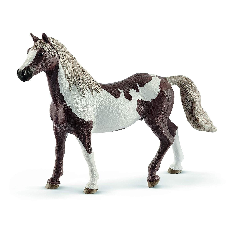 Schleich Holsteiner Gelding Toy Figurine Schleich North America 13859