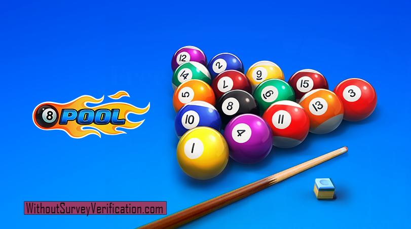 Free 8 Ball Pool Coins Hacks Best 8 Ball Pool Hacks Updated 2018 Pool Hacks Pool Balls Point Hacks