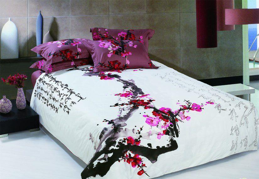 Zen Den Cherry Blossom Theme Zen Garden Bamboo Accents