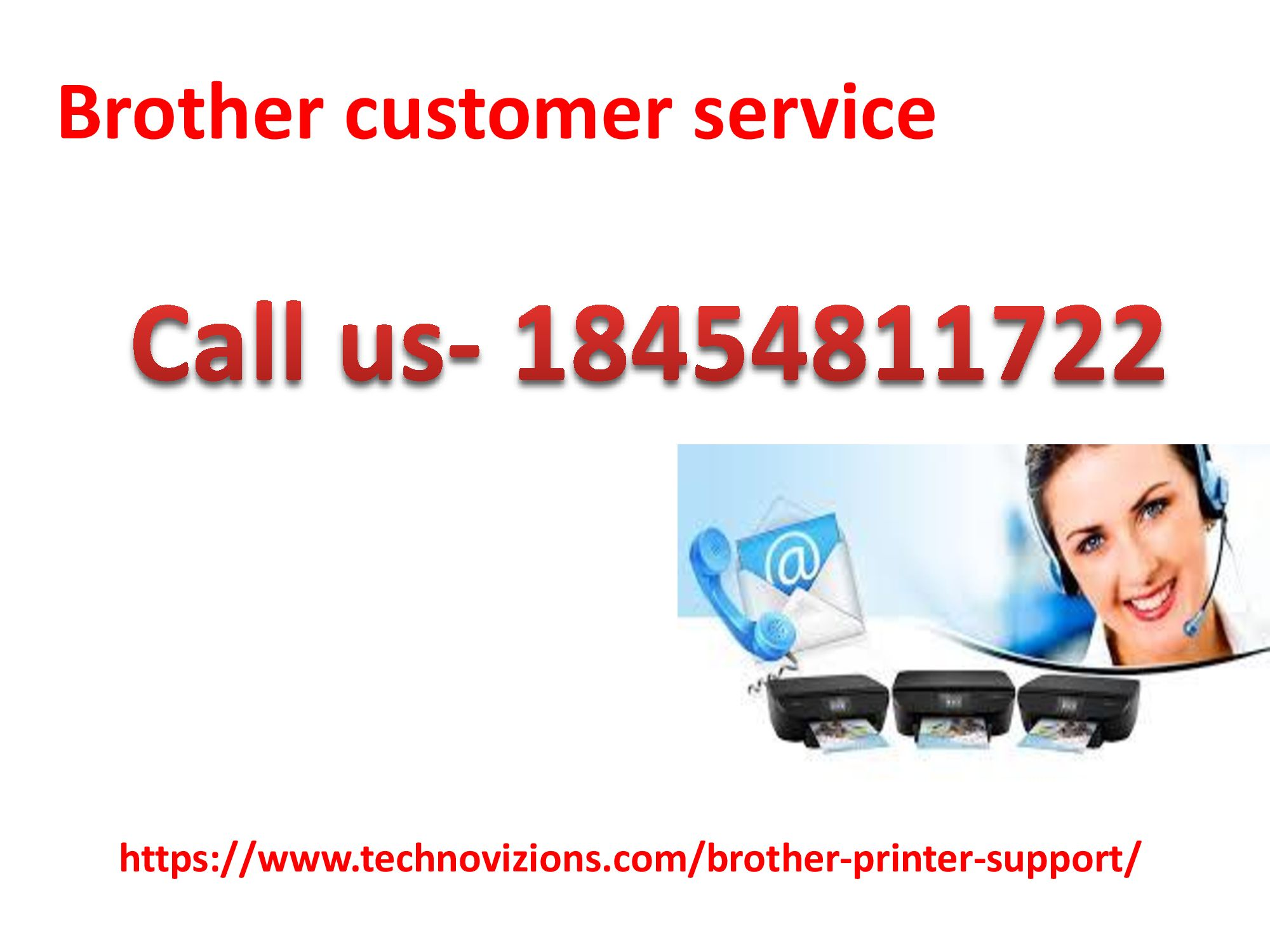 Contact Brother Printer Support Phone Number +1870229