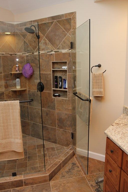 Photo Gallery The Bathroom Remodel Center Cary Nc Complete Bathroom Renovations Bathrooms Remodel Remodel