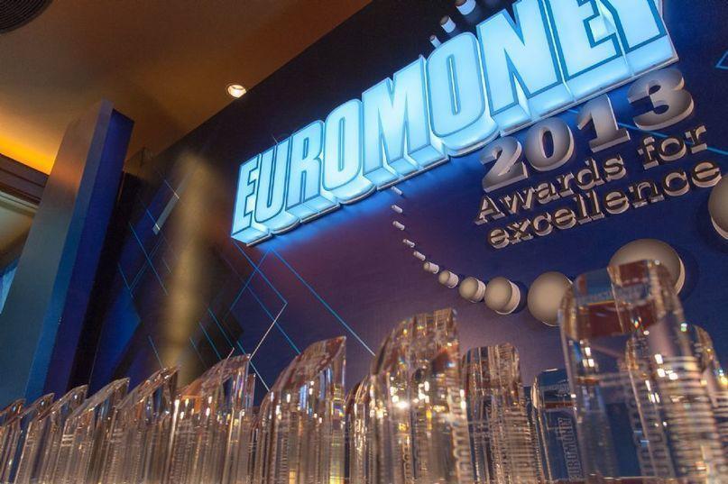Colin Jones Stepping Down As Euromoney Finance Chief Online