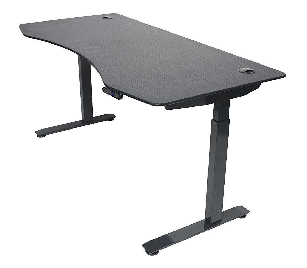 Electric Height Adjustable Standing Desk Adjustable Standing