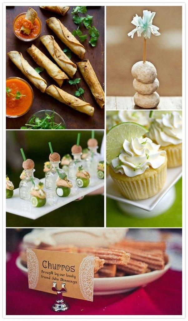 Wedding food roti rolls more wedding food ideas at www for Roti food bar