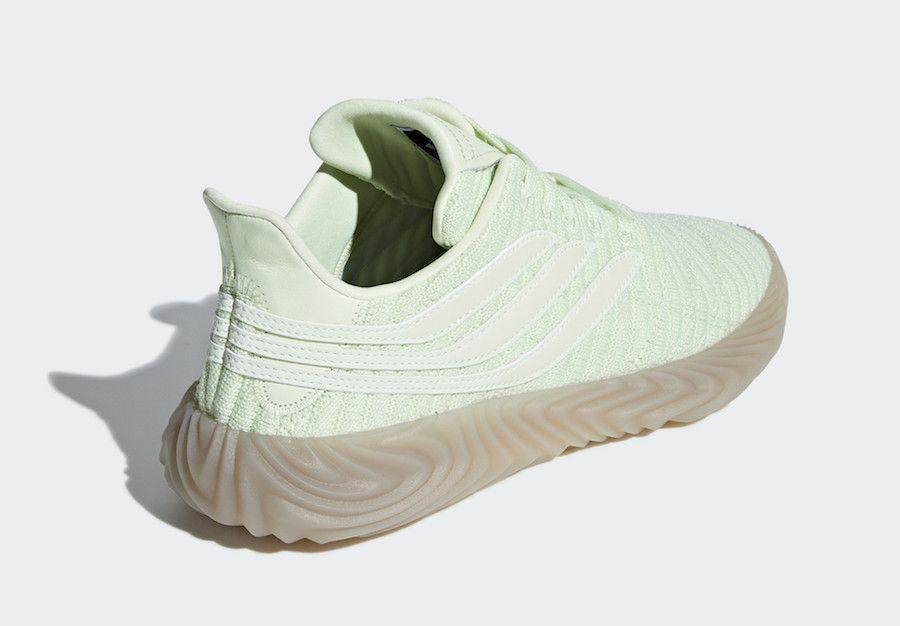 adidas Sobakov Aero Green B41967 Release Date | CMF | Adidas