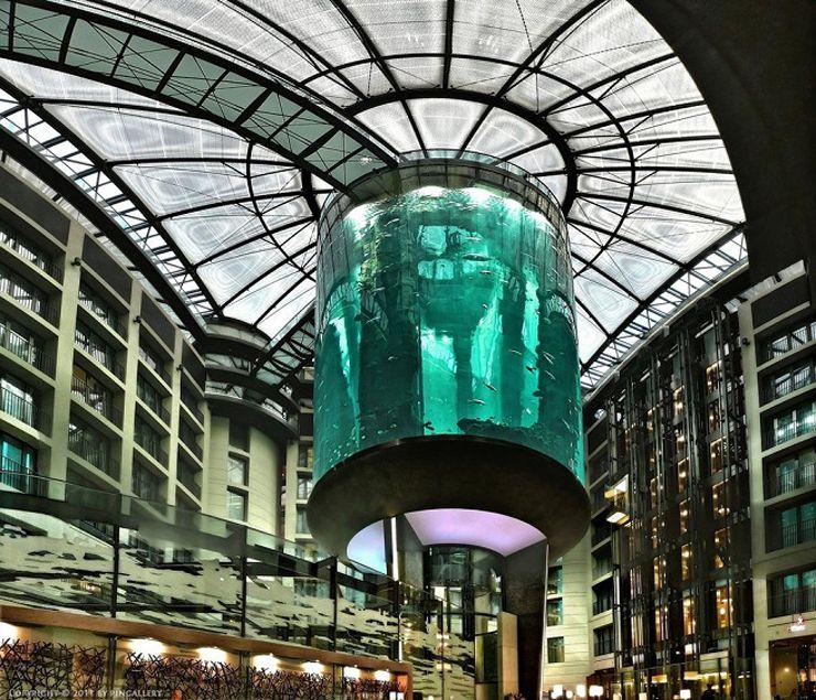 Radisson Blu Hotel Berlin Decorar Una Casa Unusual Hotels Modern Hotel Lobby Hotel