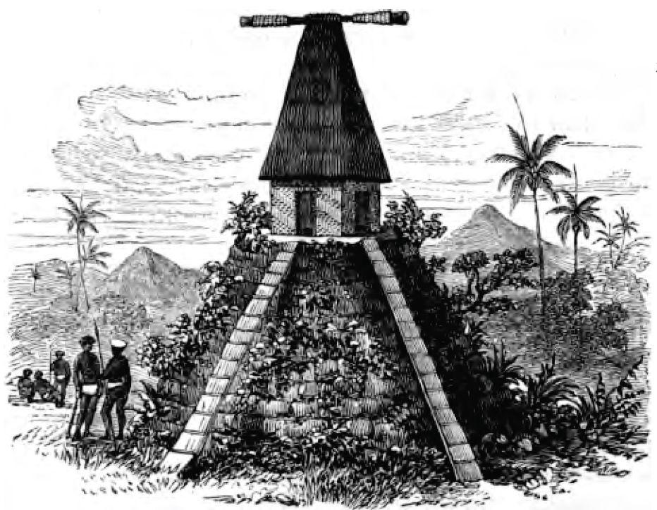 Pin On Fiji Culture History