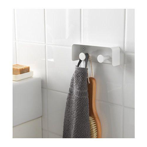 ENUDDEN Pyyhenaulakko, 2 nuppia  - IKEA
