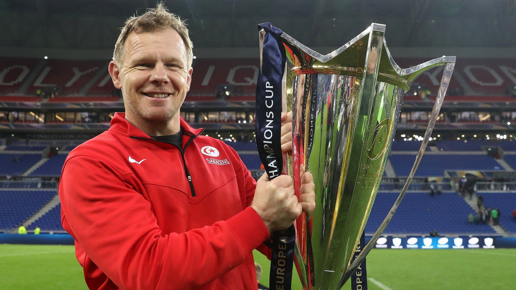 European Champions Cup Saracens beat Clermont 2817 to