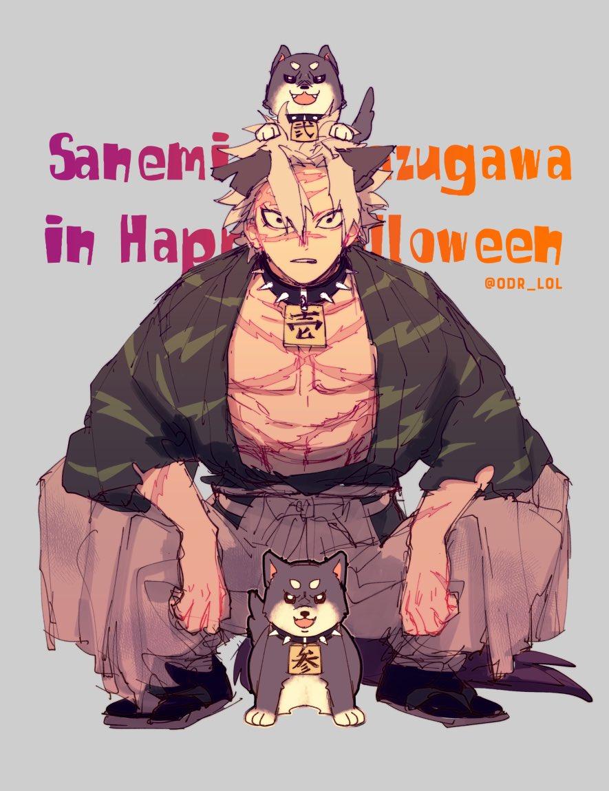 壱松ウロ⍤⃝ on Twitter Anime crossover, Demon hunter, Anime