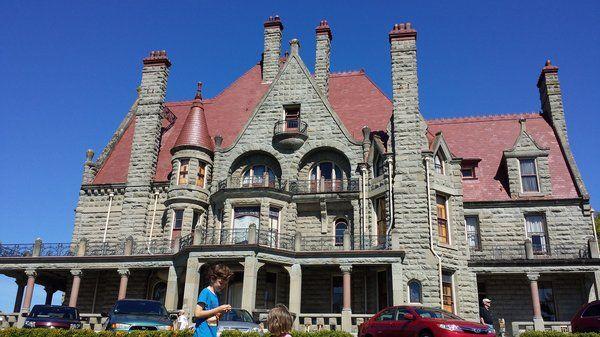 Craigdarroch castle | Yelp