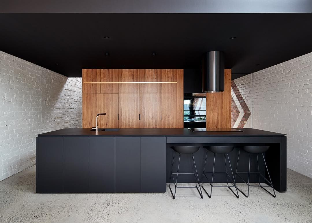 Creer Ilot Central Cuisine ~ See Instagram Photos And Videos From Australian Architecture