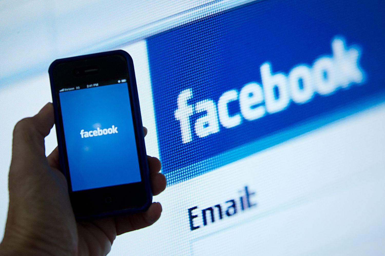 IDC Survey Reveals Social Media and Facebook Addiction