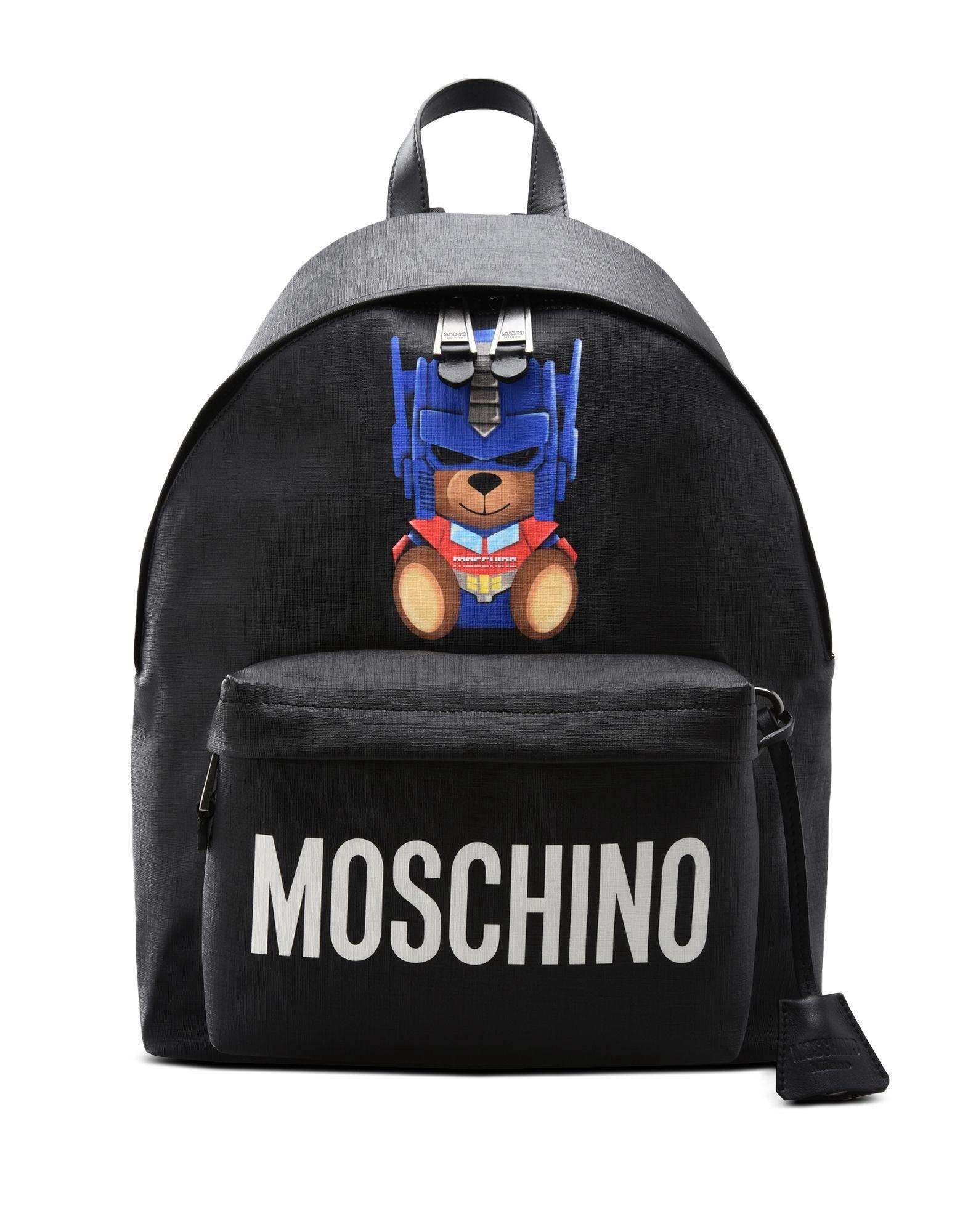 450c6a95a1 MOSCHINO Moschino Backpack. #moschino #bags #backpacks # | Moschino ...