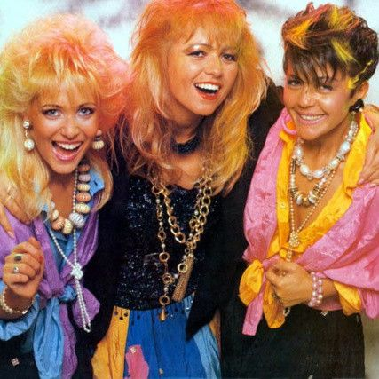 When We Were Young A Look At 80 S Fashion Trends 80s Fashion Trends 80s Fashion Fashion
