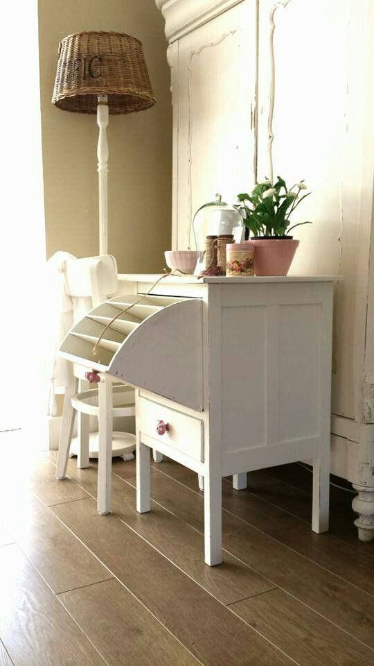 Vintage desk bureau Cornelia's Home