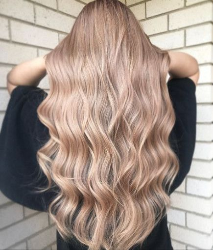 Best hair blonde beige haircolor 36 ideas #champagneblondehair