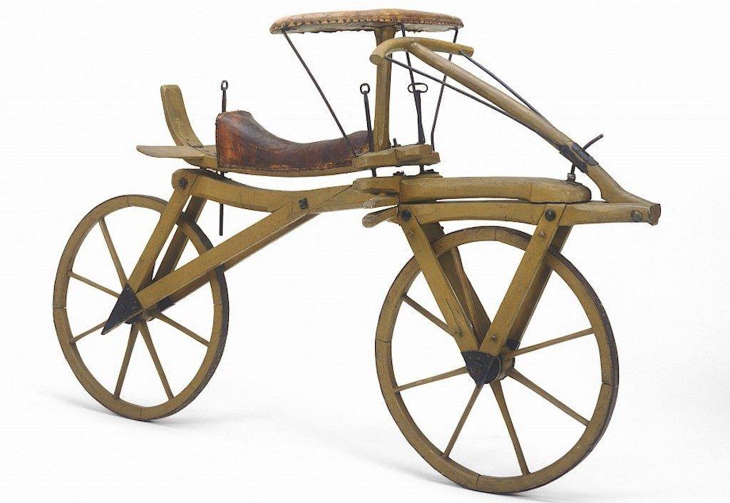 Drais Laufmaschine Bicycles Cycles Bicis Pinterest