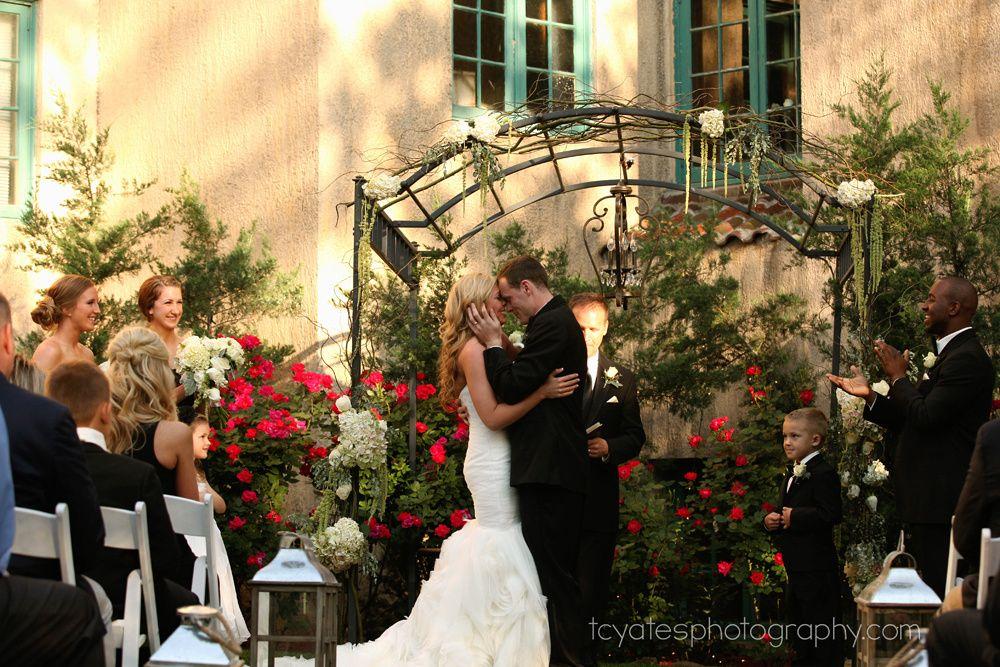 Haley & Gavin | Tulsa Wedding Photography